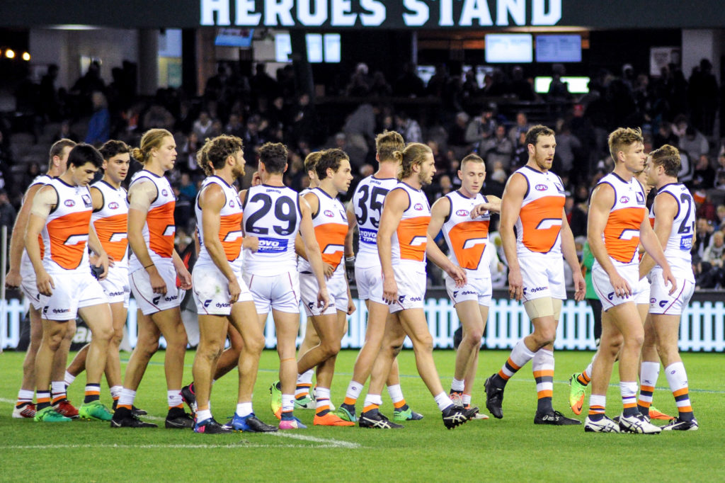 Friday Night Moneyball Quick Tips – Bulldogs vs Giants